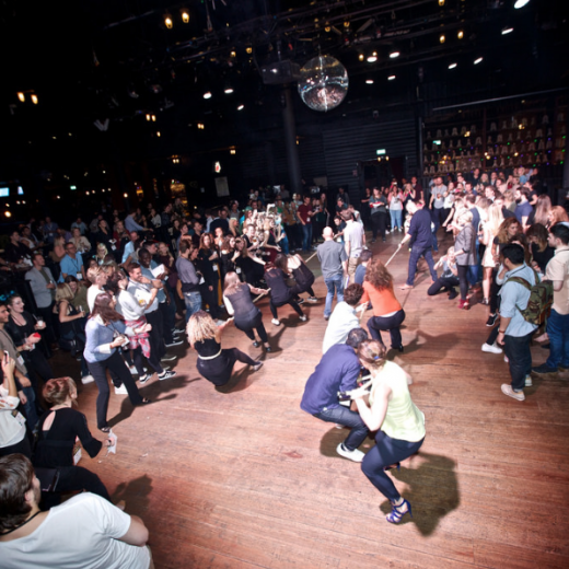 Story Events, events, London, events management, Brooklyn Bowl, O2, Olympics, Team Building