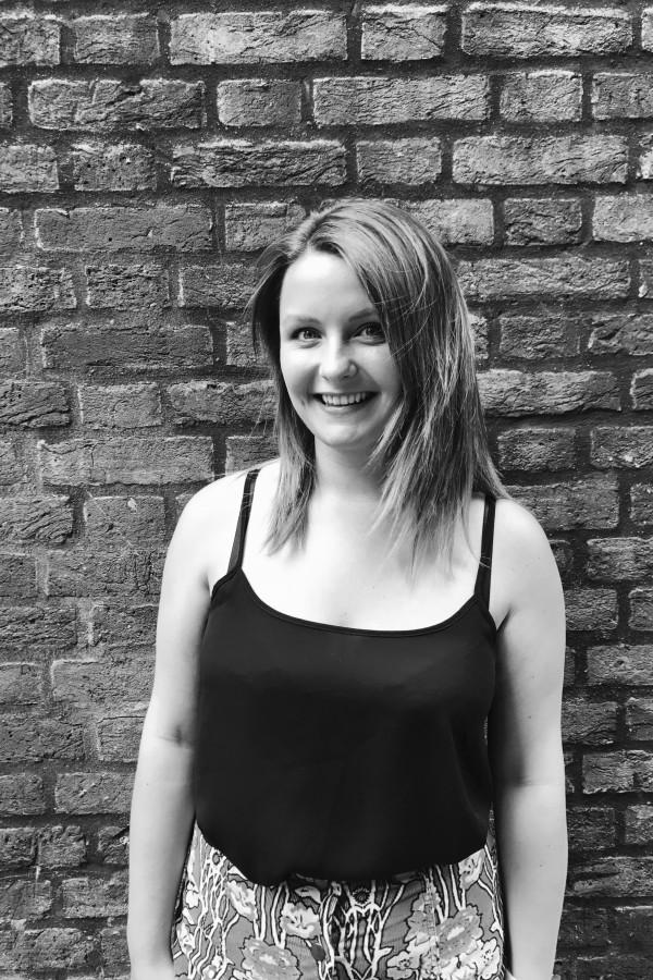 Lauren Keen, Events, Assistant, Newbie, Story, professional