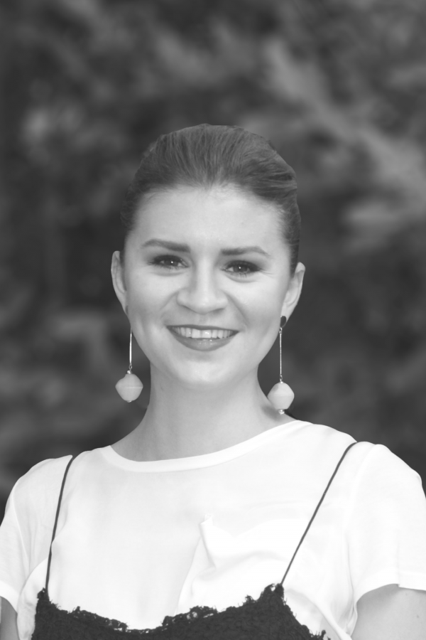 Lucy Kelly, Event Manager, Story Events, Management, Logistics, Staff Member