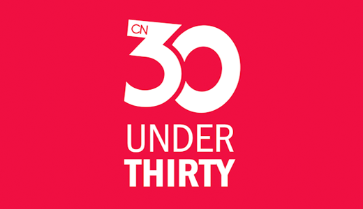 conference news, 30 under 30, thirty, events, event professionals, winner, nominee, conference news, camm & hopper, victorian bathouse