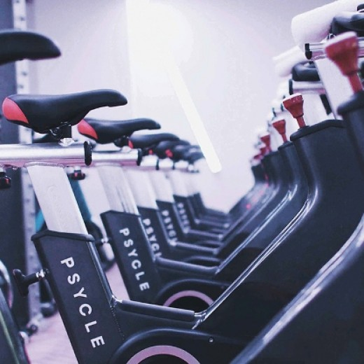 psycyle, spinning, london, exercise, trends,