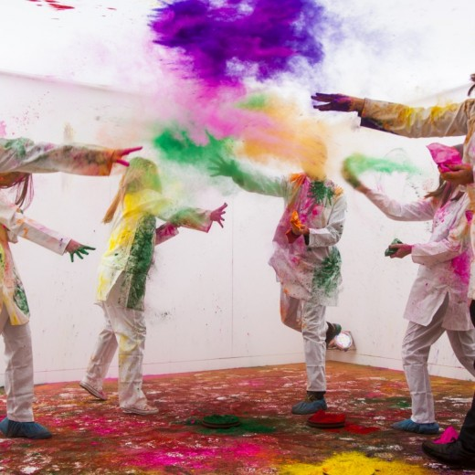 Holi, colour festival, london, india, culture, indian, spring, celebrations, colour in the city, Holi in the city, festival, holiday festival, colour