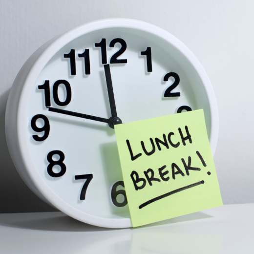 make lunch count